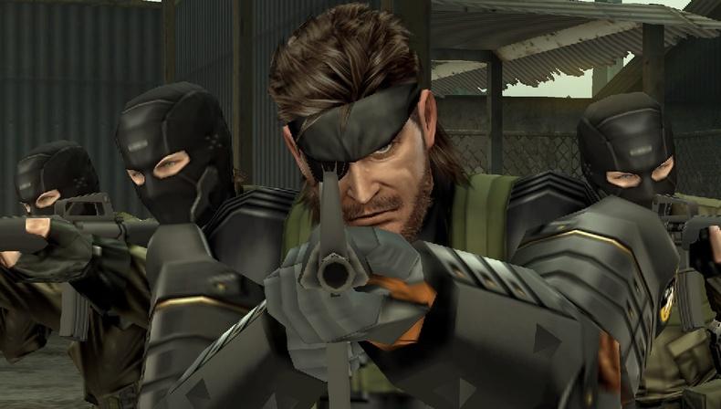 Top 5 Mejores juegos de Metal Gear - Metal-Gear-Solid-Peace-Walker