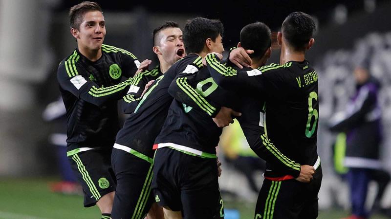 Mundial Sub 20: México Vs Serbia En El Mundial Sub 20