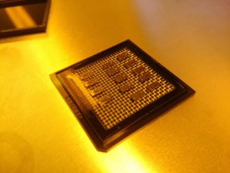 Con nanotecnología IPN fabrica prototipo de implante coclear para tratamiento en niños con sordera