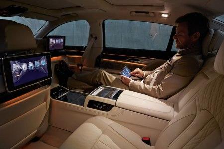 Conoce el nuevo BMW Serie 7: placer de conducir, lujo y confort - Nuevo-BMW-Serie-7-178507