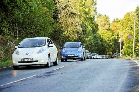 Oslo: un ejemplo a seguir en términos de movilidad eléctrica