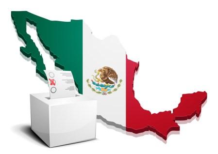 Entérate de los resultados de las elecciones 2015 por internet