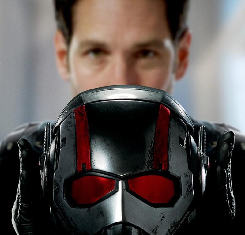 Ant-Man tendrá dos escenas post créditos. Mira el nuevo trailer japonés - ant-man-character-poster-800x767