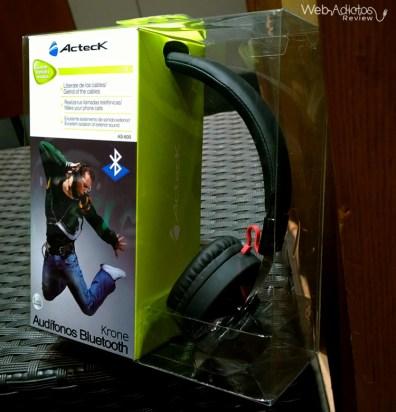 Audífonos Bluetooth Krone, inalámbricos y multifuncionales - caja-audifonos-bluetooth-krone2