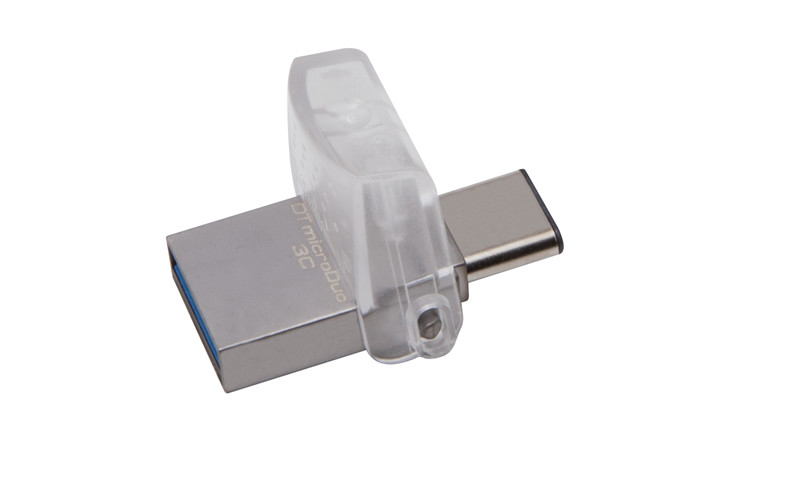 Kingston lanza una memoria USB Tipo C - memoria-USB-USB-Tipo-C-Kingston-DataTraveler-800x500