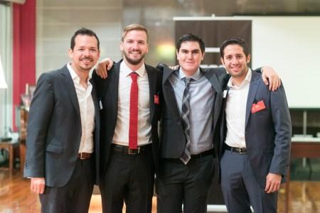 500 Startups finaliza el primer round