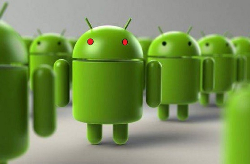 Descubren 'la peor vulnerabilidad' en Android - Android-hacked-800x526