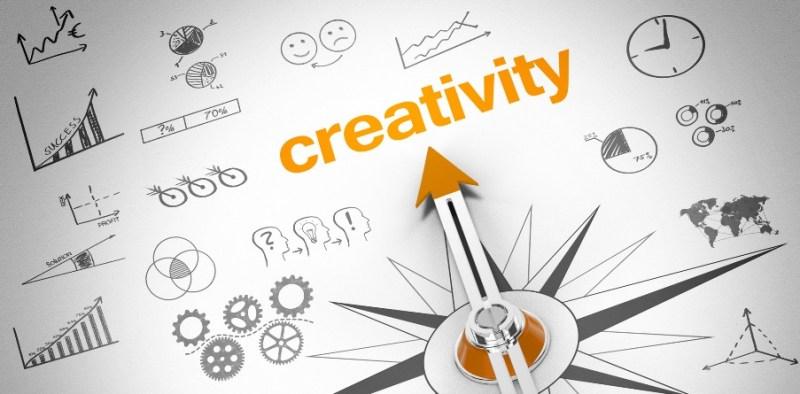 Creatividad y Diseño, la tendencia de negocios para 2016 - Creativity-design1