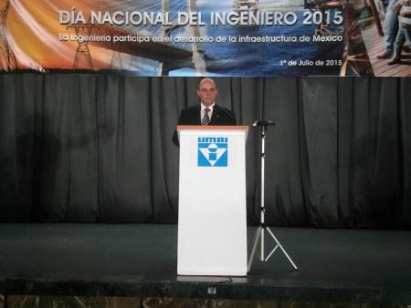 Hay que renovar y reinventar la ingeniería nacional