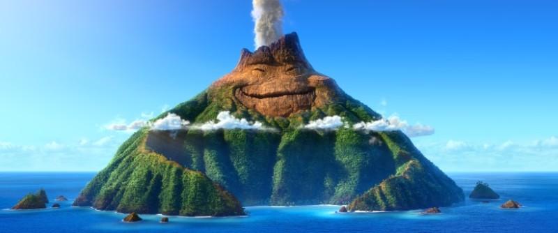 Lava de Disney Pixar 800x334 Jurassic World y Ant Man entre las sesiones de SIGGRAPH 2015