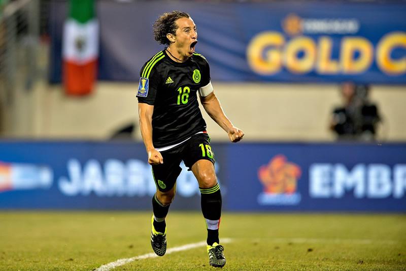México vs Panamá ¿A qué hora juegan la semifinal de la Copa Oro 2015? - Mexico-vs-Panama-Semifinal-Copa-Oro-2015-Horario-y-Canal