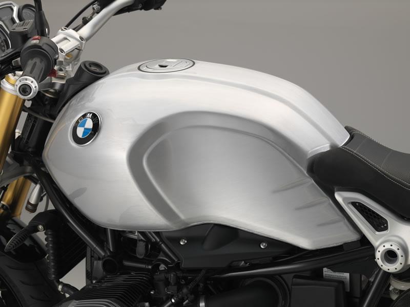 BMW Motorrad expande la personalización de la BMW R nineT - P90179506BMW-R-nineT