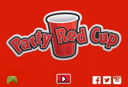 Party Red Cup, el juego ideal para tus ratos de ocio