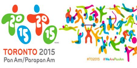 Conoce el calendario de los Juegos Panamericanos Toronto 2015