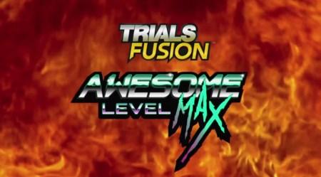 Checa el gameplay de Trials Fusion: Awesome Level MAX