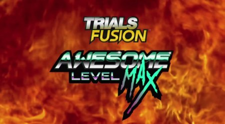 Checa el gameplay de Trials Fusion: Awesome Level MAX