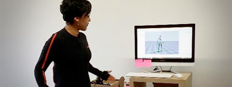 Desarrollan nuevas funciones para el traje de captura de movimiento - banner-mocap-animacion-800x300