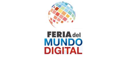 La Feria de la computación se transforma la Feria del Mundo Digital