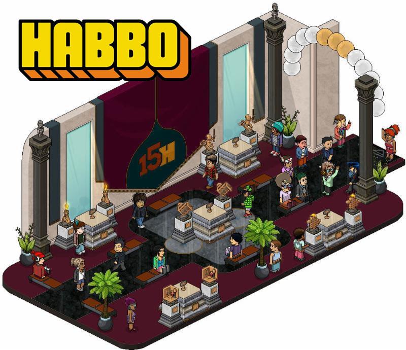 Habbo celebra su 15 aniversario regalando MacBook Pro y iPhone 6 - habbo-15anios-800x690