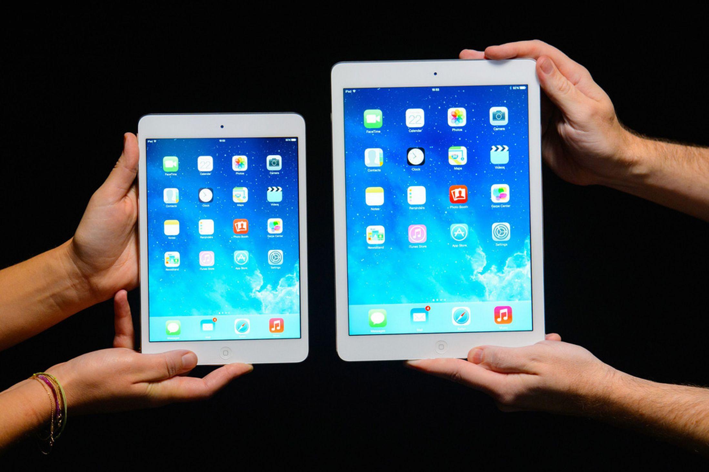 Apple podría estar por fabricar el iPad Pro de 12.9 pulgadas