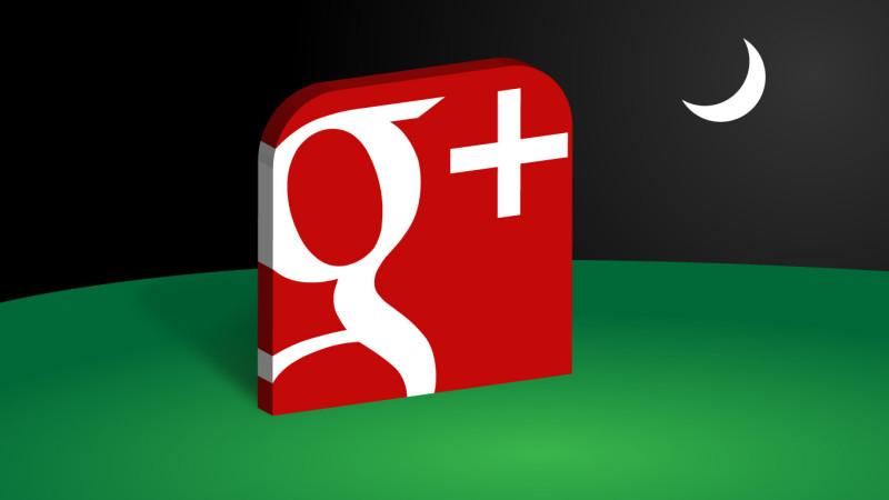 Google+ deja de ser necesario para utilizar otros servicios de Google - rip-google-plus-800x450