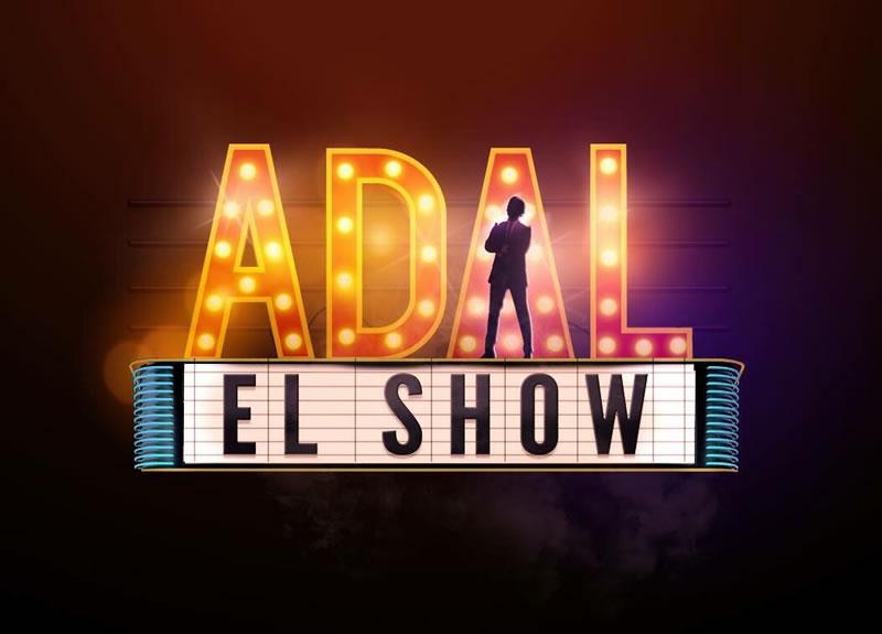 Adal, el show se podrá ver en vivo por internet ¡Entérate! - Adal-el-show-en-vivo-por-internet