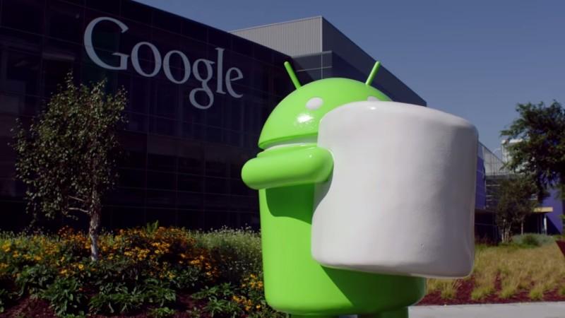 Conoce dos funciones nuevas en Adroid Marshmallow - Android-Marshmallow-800x450