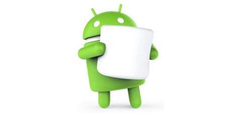 Conoce dos funciones nuevas en Adroid Marshmallow