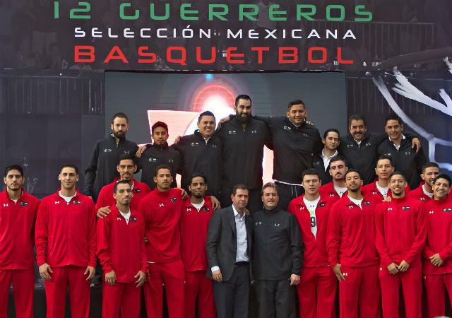 Disfruta el preolímpico de Basquetbol FIBA Américas 2015 ¡En vivo por Internet! - BasketBallMexico