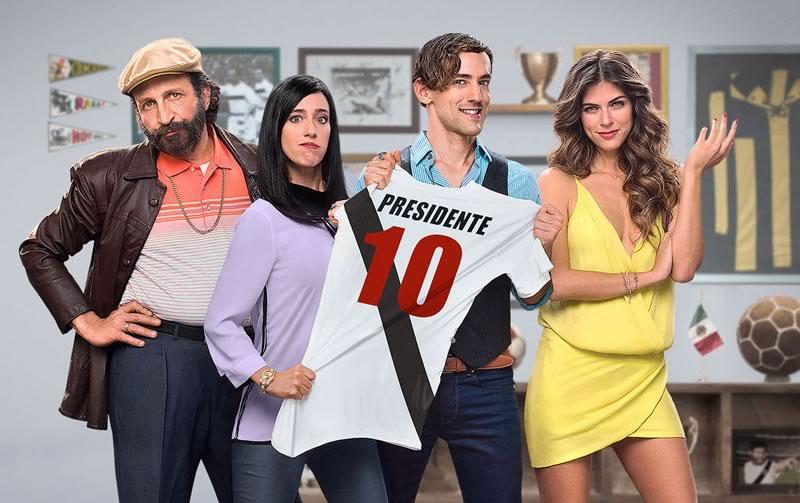 Estrenos de Netflix para Agosto de 2015 ¡Conócelos! - Club-de-Cuervos-Netflix-estreno-agosto
