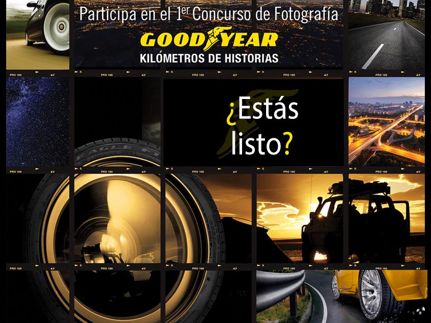 Goodyear México lanza concurso de Fotografía - Consurso-de-Fotografia_Calendario-Goodyear-2016