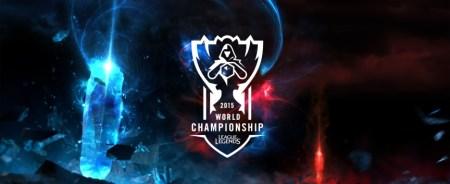 HyperX en la Gran Final de la Copa 2015 League of Legends