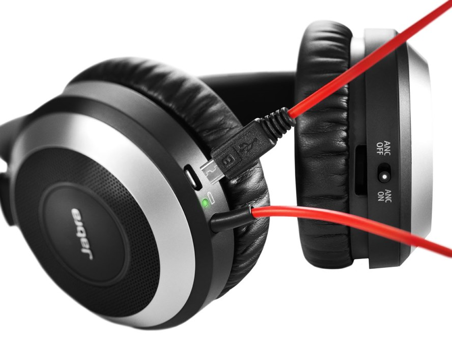 Jabra Evolve con Call Transfer para Skype for Business - Evolve_80_anc_incl_cable_side