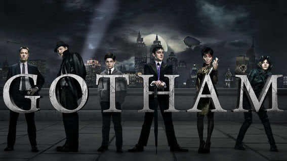 Estrenos de Netflix para Agosto de 2015 ¡Conócelos! - Gotham-Estrenos-Netflix