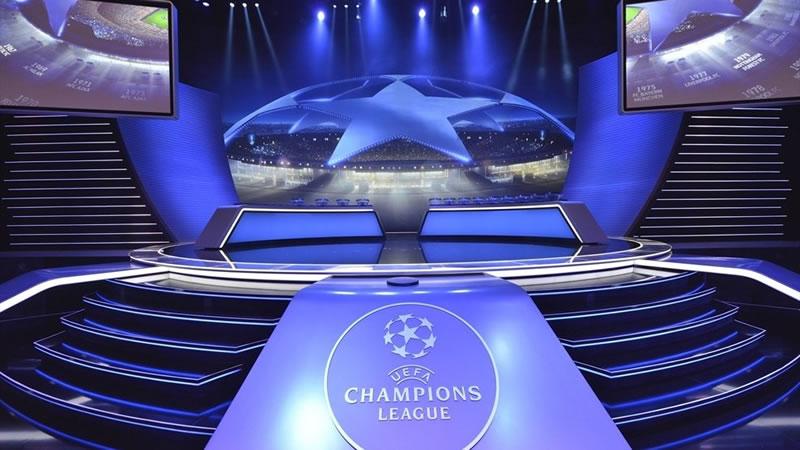 Así quedaron los grupos de la Champions League 2015 - 2016 - Grupos-Fase-de-grupos-Champions-League-2015