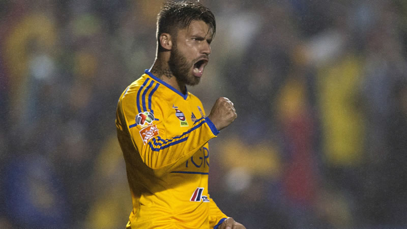 Herediano vs Tigres, Concachampions 2015 - Herediano-vs-Tigres-en-vivo-Concachampions-2015