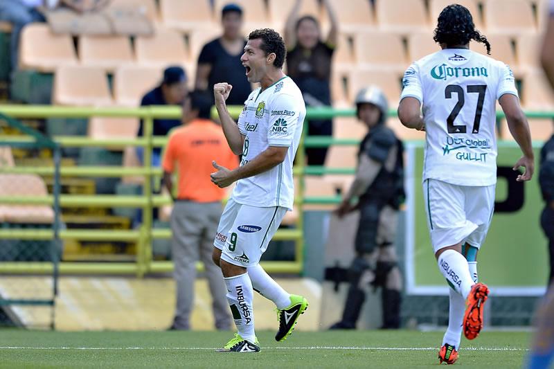 León vs Correcaminos, Copa MX Apertura 2015 ¡En vivo por internet! - Leon-vs-Correcaminos-Copa-MX-Apertura-2015
