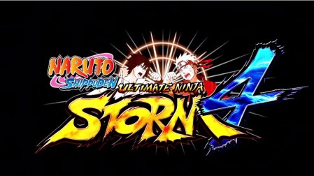 Lanzan tráiler de Naruto Shippuden: Ultimate Ninja Storm 4
