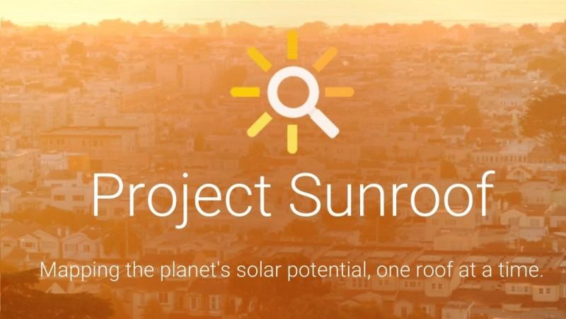 Project Sunroof: una herramienta de Google para aprovechar el sol - Project-Sunroof-800x451
