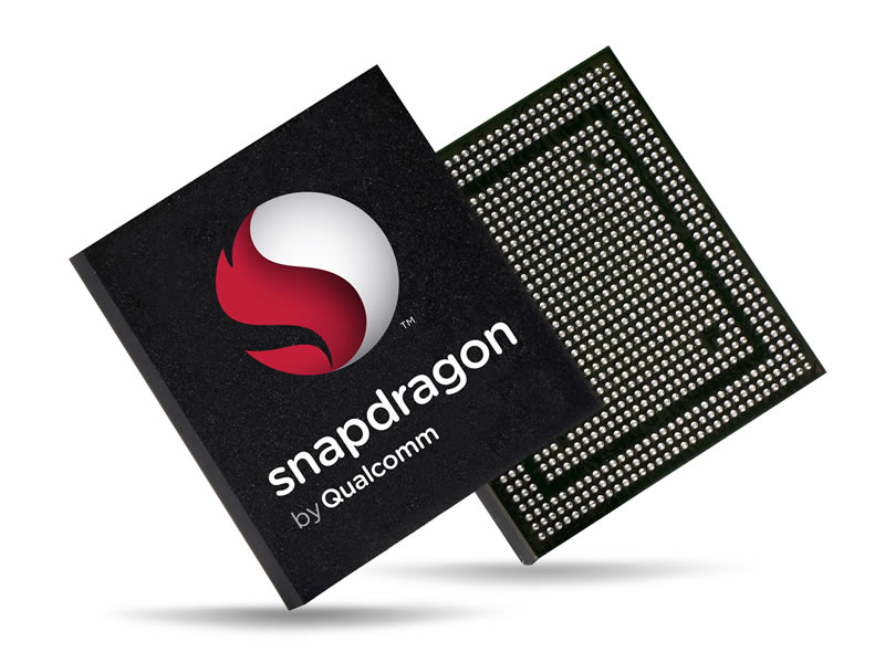 Qualcomm presenta su tecnología de procesamiento visual de próxima generación - Qualcomm-Snapdragon