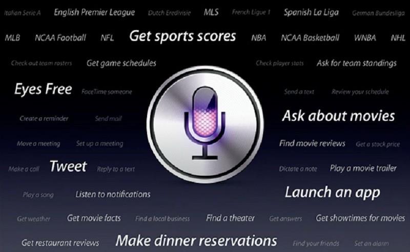 Apple hará que Siri transcriba mensajes de voz - Siri-Apple1-800x492