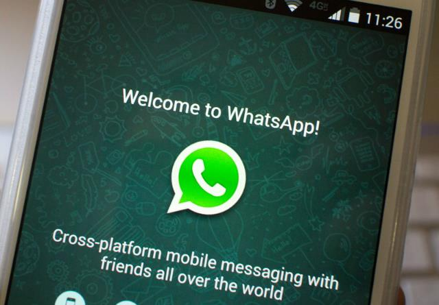 Descubren grave hueco de seguridad en WhatsApp - Whatsapp