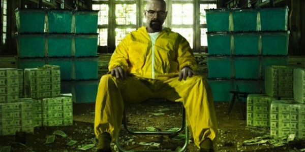 Los Mythbusters analizan el final de Breaking Bad - breaking