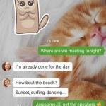 ICQ lanza nueva versión de su app Android - group_chat
