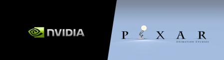 NVIDIA acelerará las peliculas animadas de Pixar
