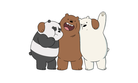Cartoon Network estrena serie original ESCANDALOSOS