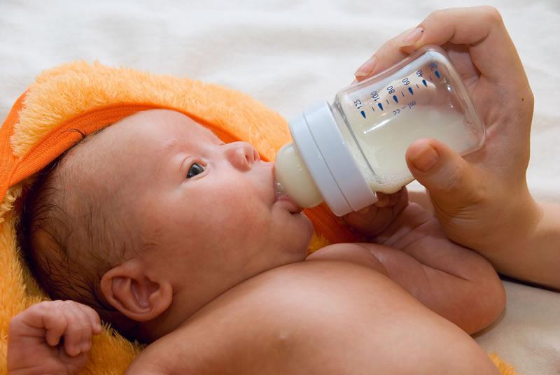 Científicos alertan riesgos al sobrealimentar con proteínas a neonatos - riesgos-por-sobrealimentar-con-proteinas-a-neonatos