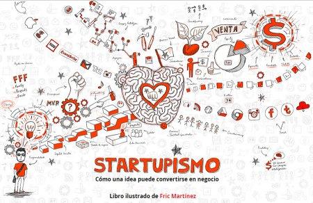Lanzan e-book sobre cómo convertir una idea en negocio