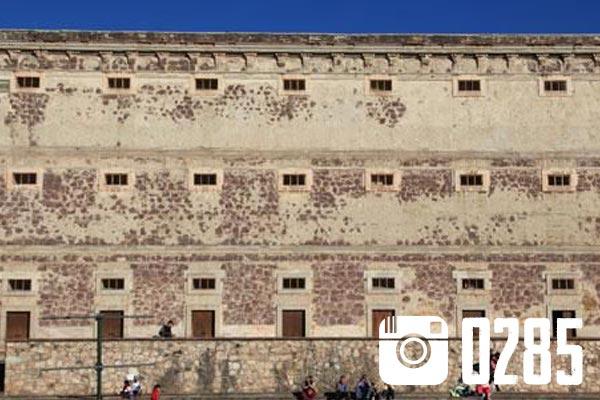 Así festejan los mexicanos en Instagram: Los 10 monumentos más fotografiados - 10GTOAlhondigaDeGranaditas