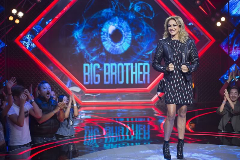 Conoce al segundo grupo de integrantes de Big Brother México - Big-Brother-Mexico-2015-Adela-Micha